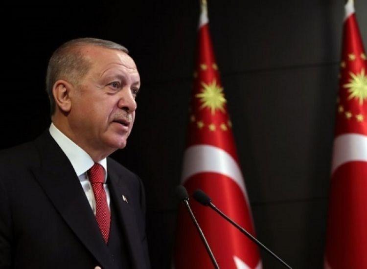 Ο Ερντογάν επιβεβαίωσε ότι προχώρησε σε δοκιμή των ρωσικών S-400: «Δεν ζητάμε τη γνώμη των ΗΠΑ»