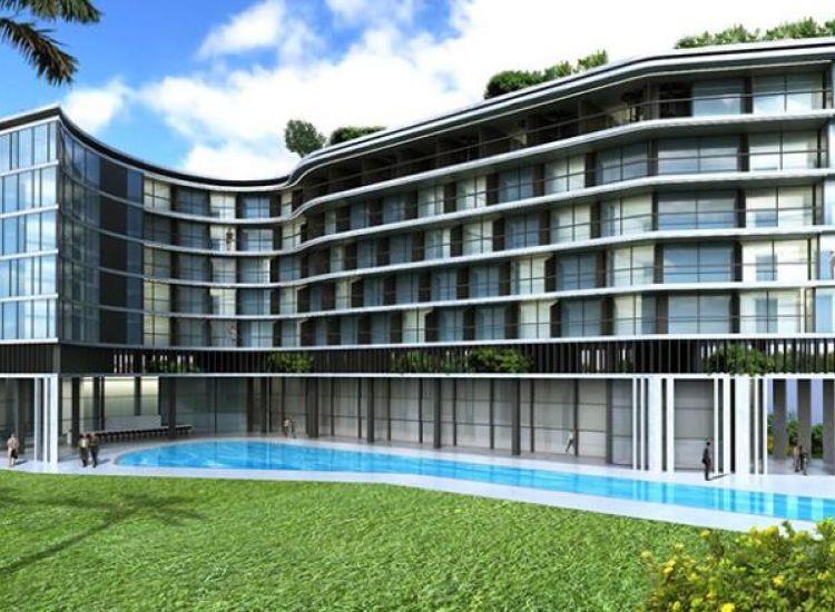 Αυτό είναι το νέο ξενοδοχείο της Tsokkos στην Περνέρα (photos)