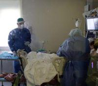 Νεκρός 52χρονος από κορωνοϊό - Στα 277 τα νέα κρούσματα κορωνοϊού - Τα 16 στην επ. Αμμοχώστου