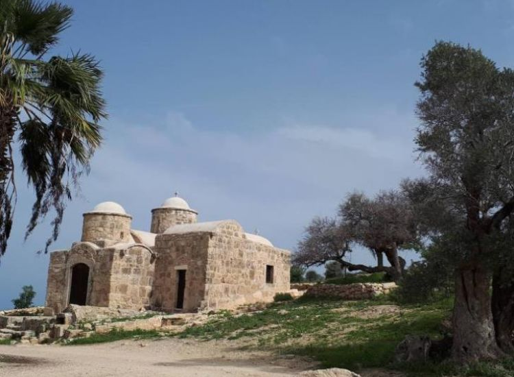 Αμμόχωστος: Παραδίδονται δύο ακόμη μνημεία στην εντός των τειχών