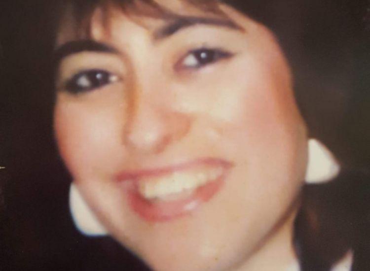 Λιοπέτρι: Απεβίωσε η Κυριακή Δημητρίου