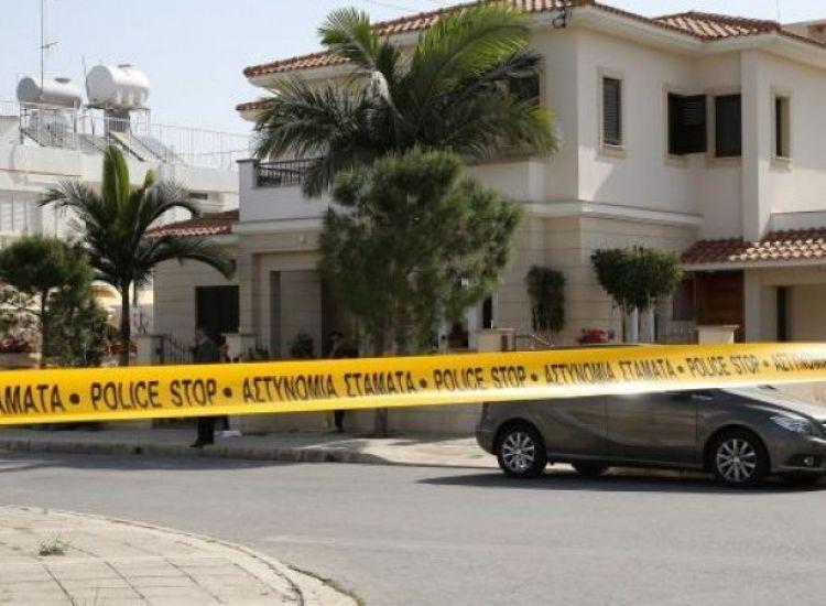 Διπλό φονικό: Ένοχος σε δυο κατηγορίες ανθρωποκτονίας ο Χατζηξενοφώντος