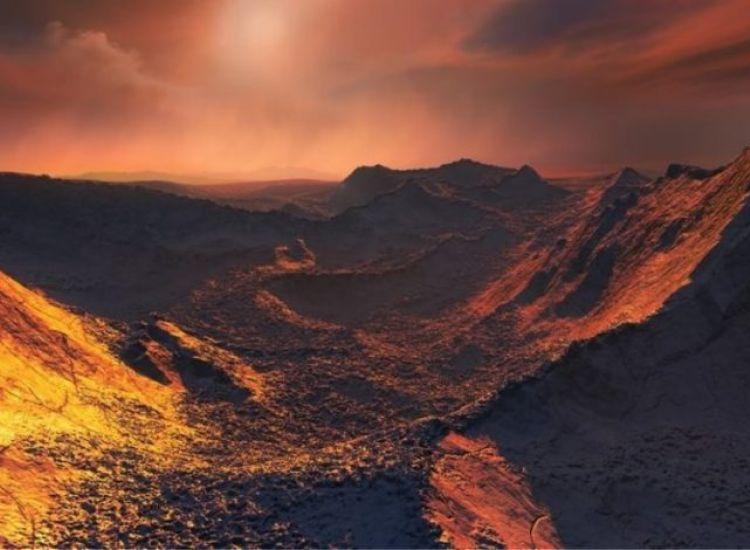 Ανακαλύφθηκε ο δεύτερος κοντινότερος εξωπλανήτης: Μια παγωμένη υπερ-Γη