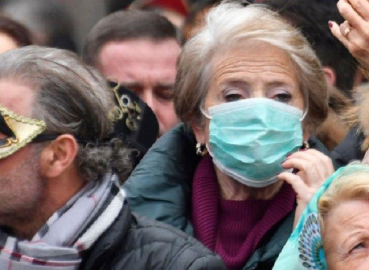 Κοροναϊός: Ανεβαίνει ο αριθμός των νεκρών στην Ιταλία- Έτσι κόλλησαν τον ιό