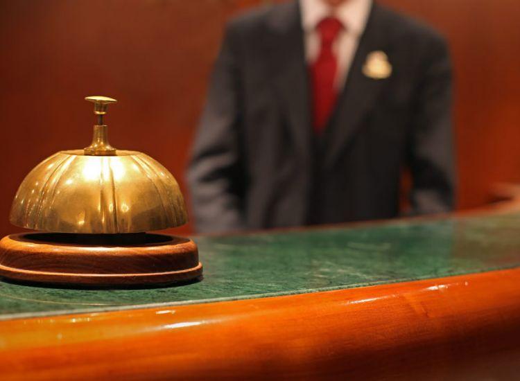 «Δεν έκλεισε το ζήτημα του 13ου μισθού στα ξενοδοχεία»