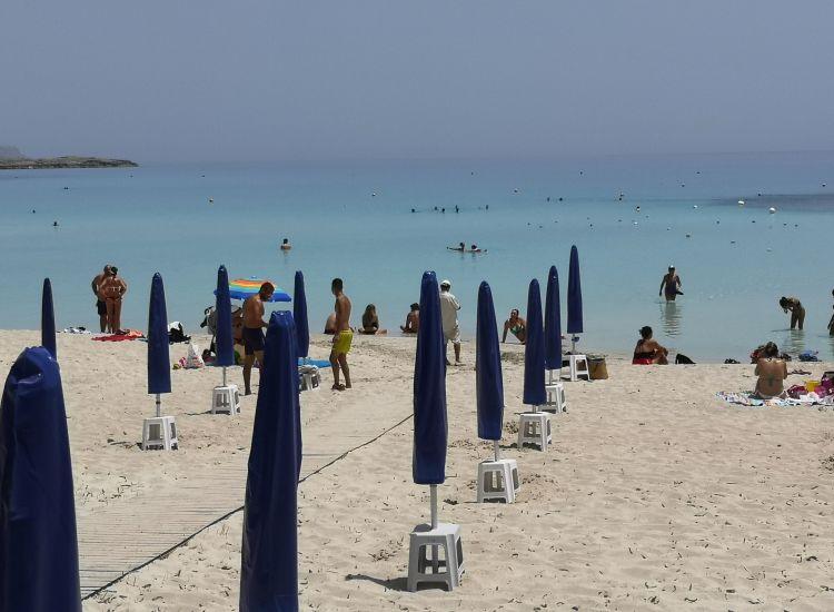 Αέρας... ελευθερίας στην επ. Αμμοχώστου (photos)