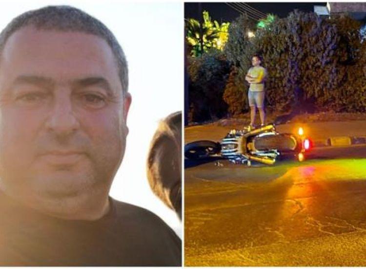 Τραγωδία: Νεκρός ο Γιώργος Δημητρίου από το Λιοπέτρι