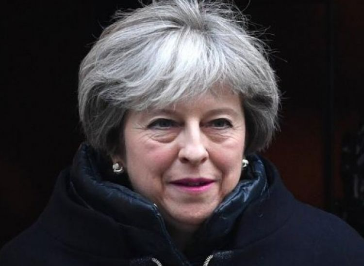 Brexit: Βαθαίνει η απογοήτευση στο κόμμα της Τερέζας Μέι