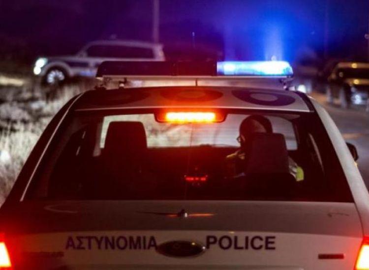 Επ. Αμμοχώστου: Συνελήφθησαν δυο άτομα - Εντοπίστηκαν φυσίγγια και γεμιστήρας πιστολιού
