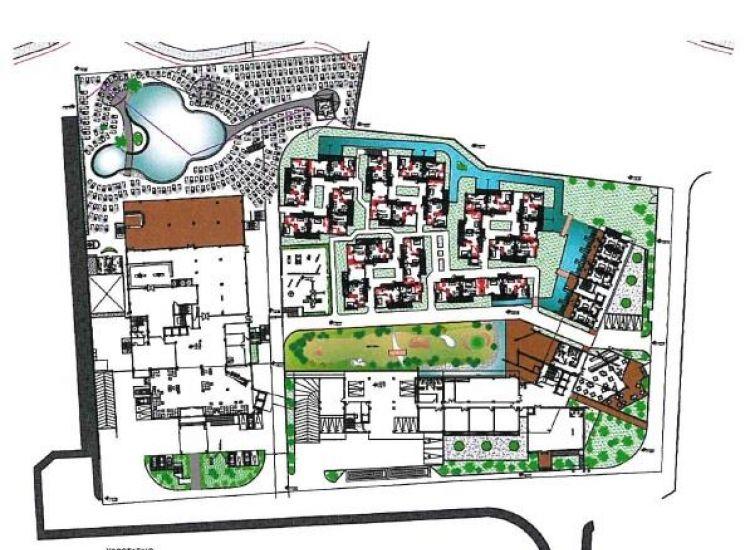 Αγία Νάπα: Τουριστικό χωριό γίνεται ξενοδοχείο 5 αστέρων