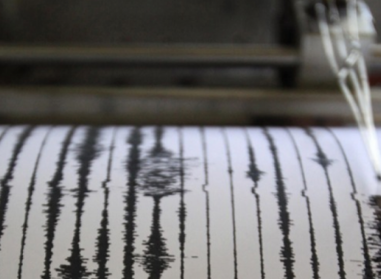 Ισχυρός σεισμός στην Ελλάδα έγινε αισθητός και στην Αθήνα