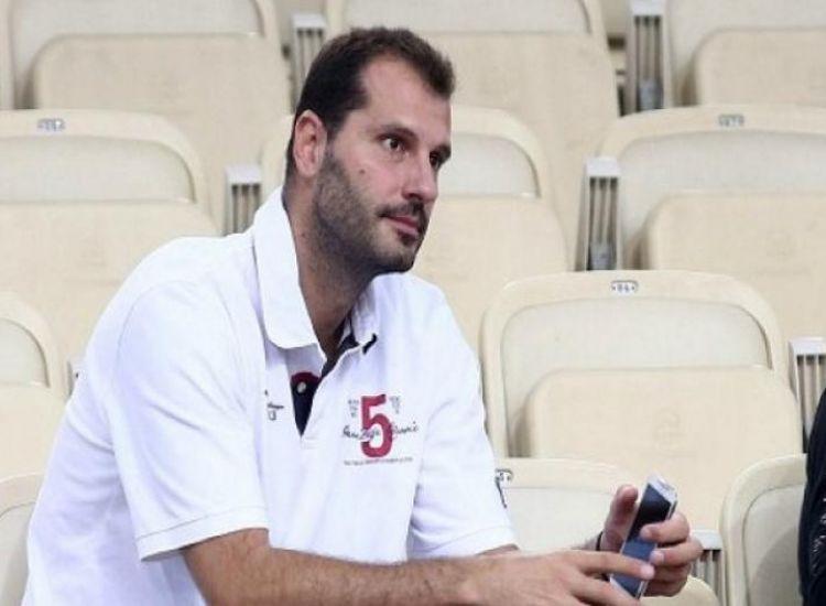 ΕΝΠ μπάσκετ: Το respect του Κακιούζη στον Λειβαδιώτη
