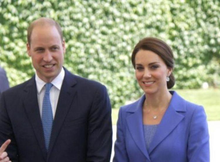 Σκάνδαλο στο παλάτι: Ο Ουίλιαμ απάτησε την Κέιτ( ; )