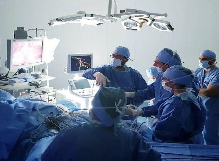 NanoKnife: Το σύγχρονο όπλο ενάντια σε ανεγχείρητους όγκους
