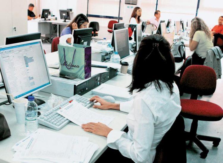 Πόσους δημόσιους υπάλληλους έχει η Κύπρος; (πίνακες)