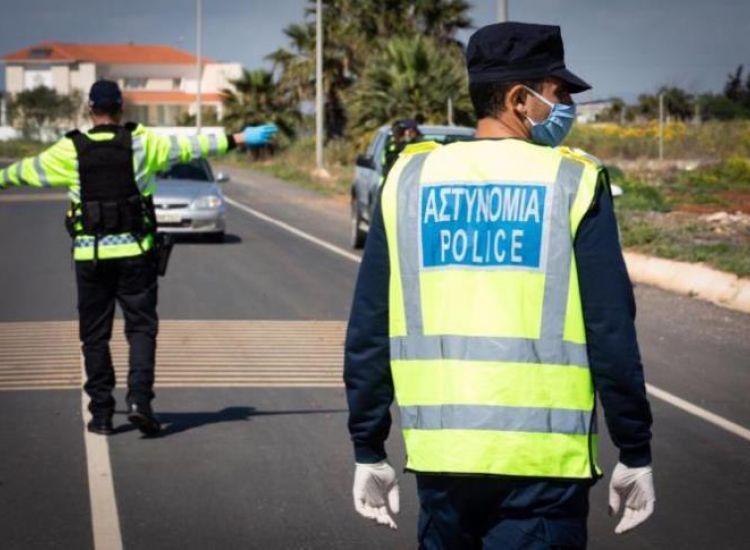 Νέα εκστρατεία της Αστυνομίας - Τι θα ελέγχει