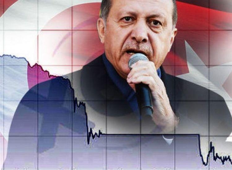 Financial Times: O επικίνδυνος εθισμός της Τουρκίας