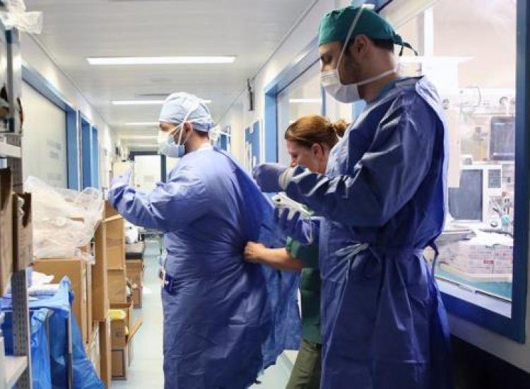 Ένας θάνατος και 143 κρούσματα κορωνοϊού στην Κύπρο - Τα τρία στην επ. Αμμοχώστου
