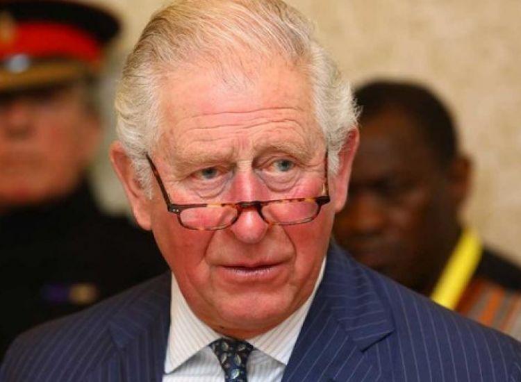 Θετικός στον κορωνοϊό διαγνώστηκε ο...Πρίγκιπας Κάρολος - Όλες οι λεπτομέρειες