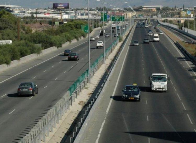 Εργασίες στους δρόμους Λάρνακας - Παραλιμνίου και Σωτήρας - Λιοπετριού