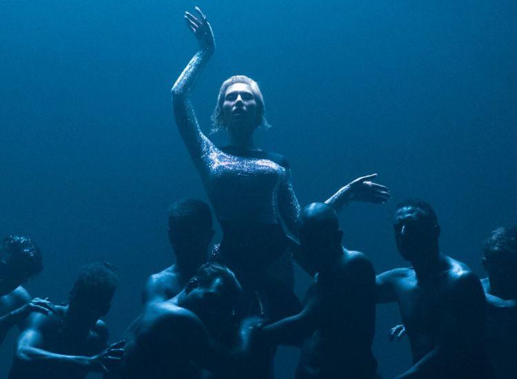 """Eurovision: """"Προσευχή για να μην περάσει το """"El Diablo"""" στον τελικό"""""""