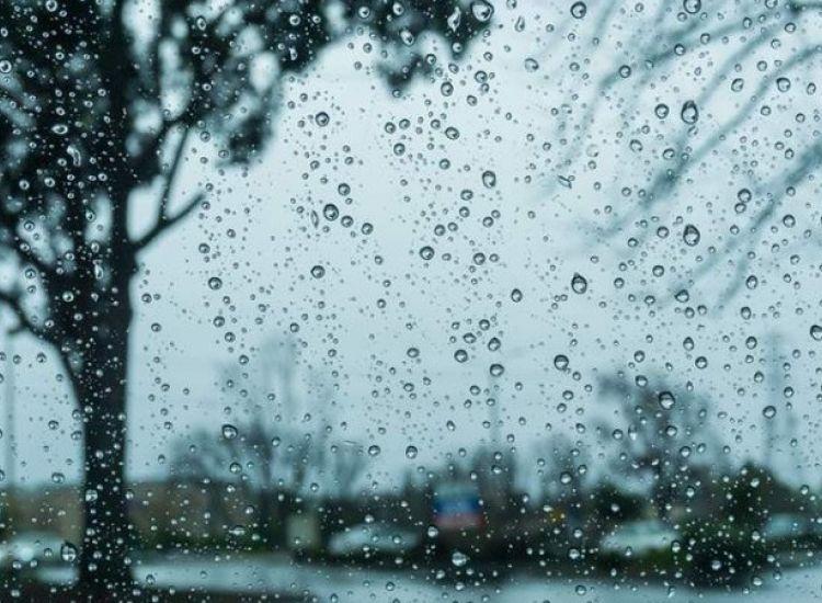Ο καιρός στην Αμμόχωστο – Σε ισχύ μέχρι το απόγευμα η κίτρινη προειδοποίηση