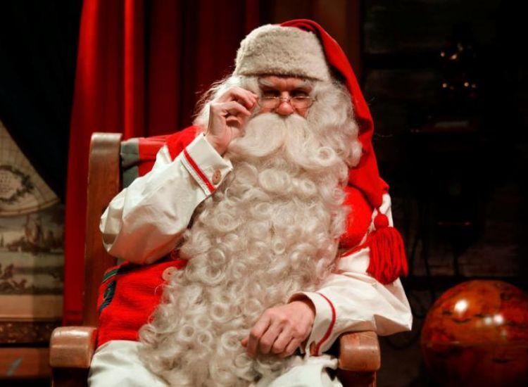 Δερύνεια: Άρωμα... Χριστουγέννων σε γνωστή επιχείρηση!
