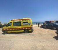 Θρήνος στο Λιοπέτρι: Πέθανε 65χρονος ενώ ψάρευε στον Ποταμό