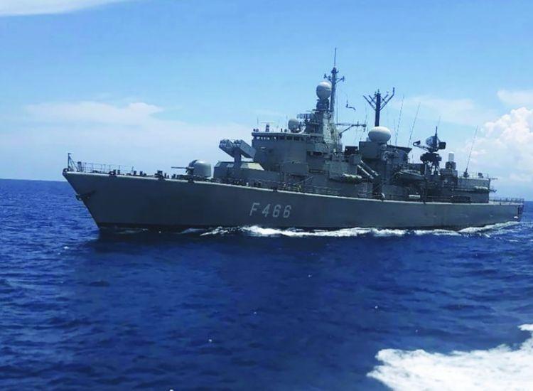 Ανακοίνωσε Navtex για στρατιωτικές ασκήσεις μεταξύ Ρόδου και Καστελορίζου η Τουρκία