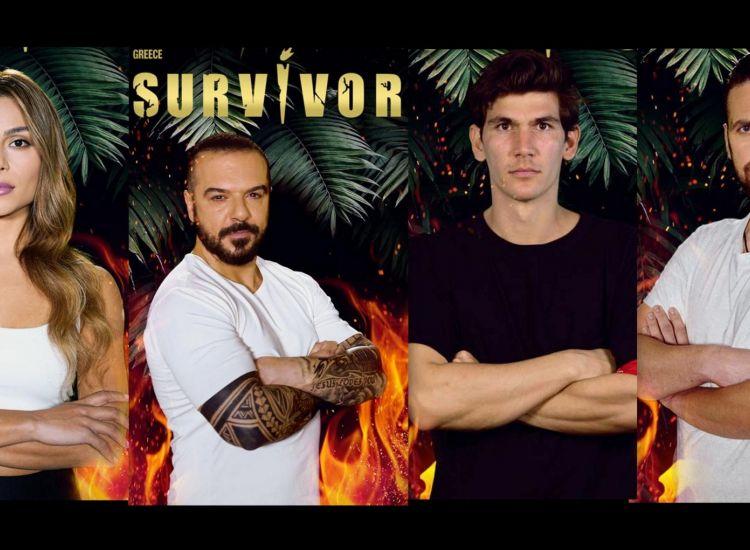 Survivor - Spoiler: Αυτός είναι ο παίκτης που αποχωρεί στο αποψινό επεισόδιο