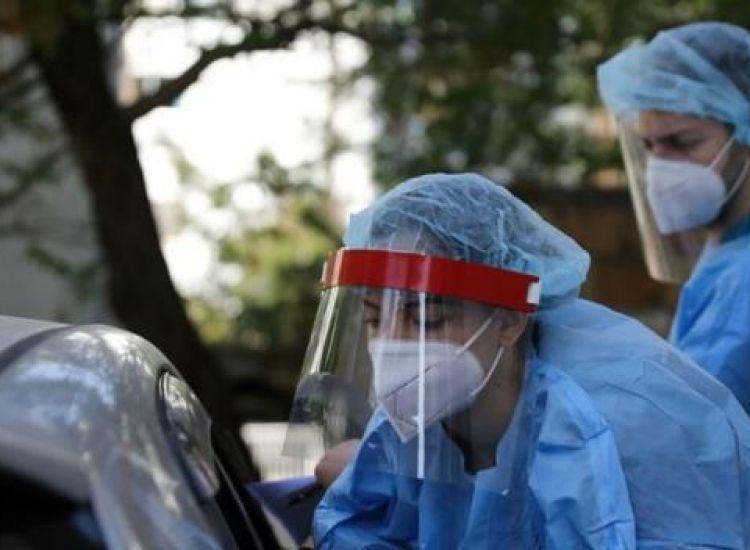 ΤΩΡΑ: Ανακοινώθηκαν 15 νέα κρούσματα κορονοϊού στην Κύπρο