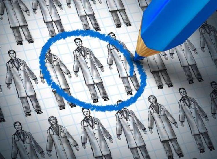 ΓεΣΥ: 25.562 άλλαξαν προσωπικό γιατρό