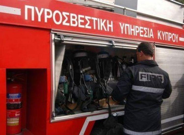 Άχνα: Πώς απαντά η Πυροσβεστική σε παράπονο πολίτη για ολιγωρία