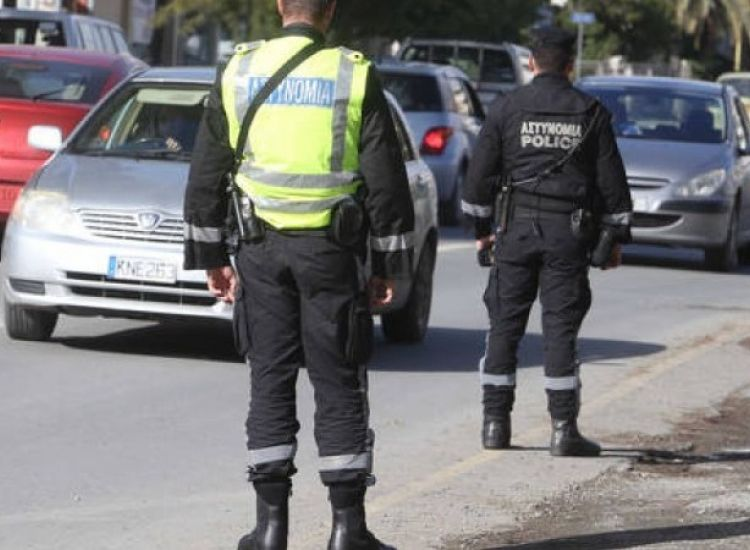 Νέα εκστρατεία Αστυνομίας από σήμερα μέχρι Κυριακή - Τι ελέγχεται