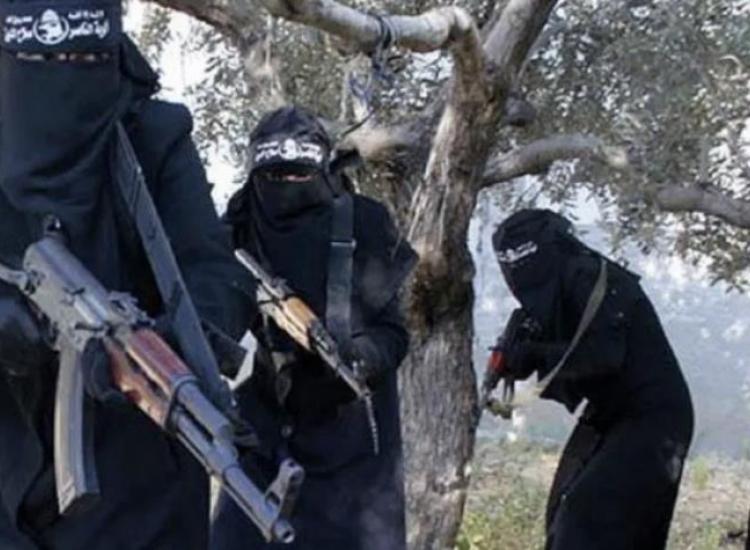 Μητέρα και μέλος του ISIS εκτινάχθηκε με το μωρό της στην Τυνησία