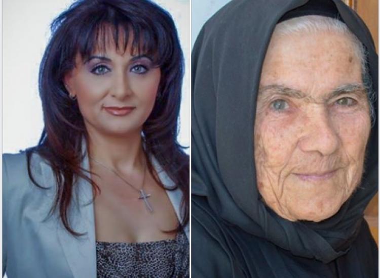 Λύση Αμμοχώστου: Έφυγε από τη ζωή μαζί με τη μητέρα της η Ελένη Ιωακείμ