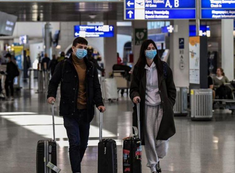 Καρούσος: «Έτοιμα τα αεροδρόμια της Κύπρου για να υποδεχθούν τον Μάιο πτήσεις και τουρίστες»