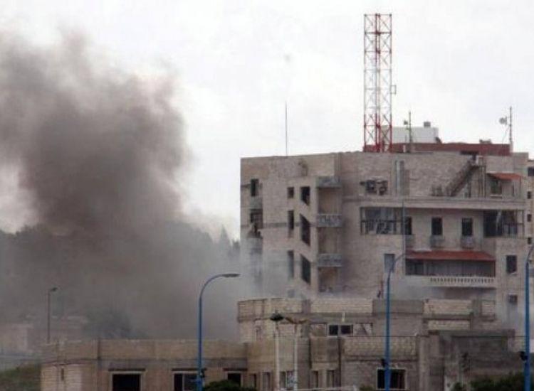 Συρία: 11 τραυματίες από βομβιστική επίθεση με αυτοκίνητο