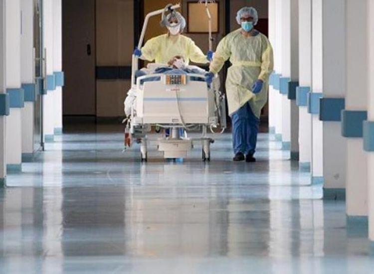 Εκκενώθηκε το παθολογικό του Νοσοκομείου Αμμοχώστου για νοσηλεία ασθενών με κορωνοϊό
