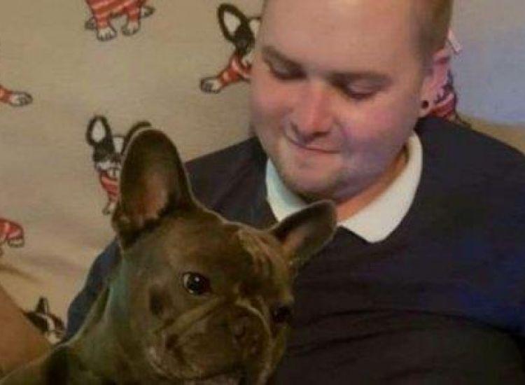 Αχώριστοι και στο θάνατο-Σκύλος πέθανε 15 λεπτά μετά το αφεντικό του