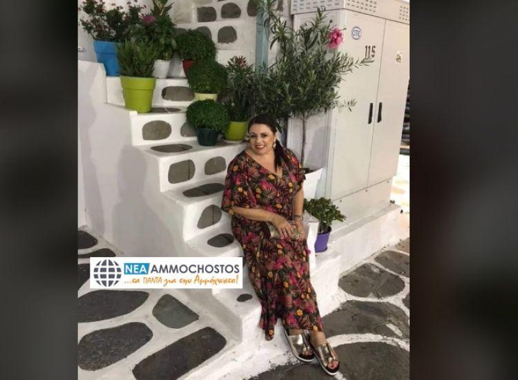 Παραλίμνι: Είμαι ελεύθερη μετά από ένα μήνα απομόνωσης