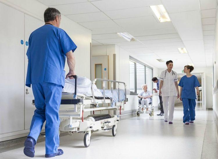ΓΝ Αμμοχώστου: Απομένουν μόνο τέσσερις κλίνες για ασθενείς με κορωνοϊό