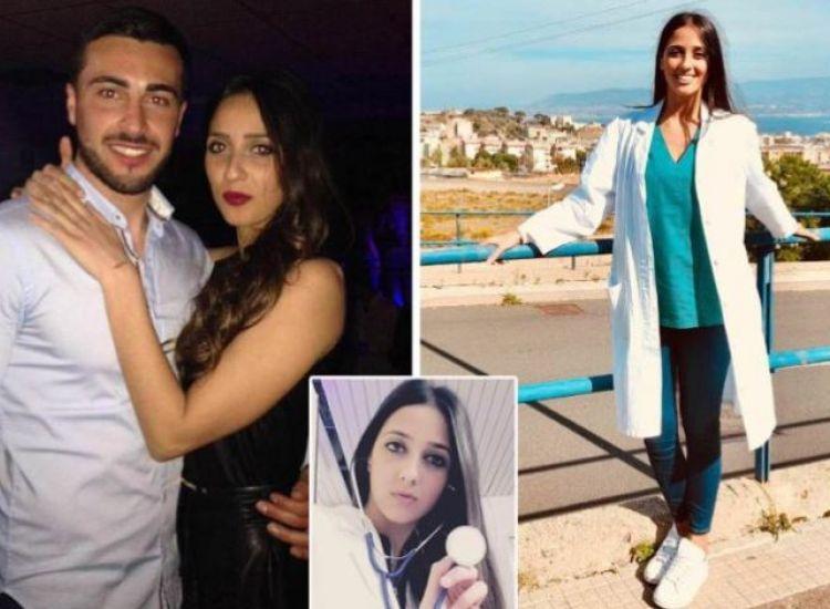"""Ιταλία: """"Σκότωσα τη σύντροφό μου γιατί με κόλλησε κορωνοϊό"""""""