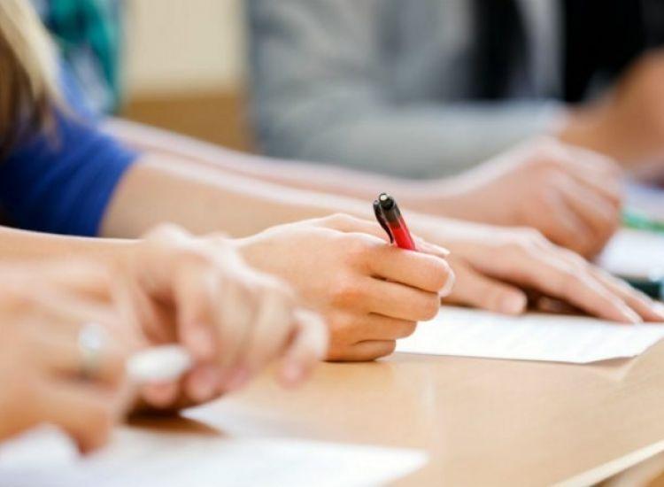 Ιδού η λίστα των επιτυχόντων για εξετάσεις Δημοσίου κλίμακας Α8