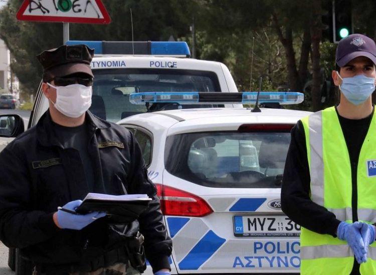 Επ. Αμμοχώστου: 780 καταγγελίες για παραβίαση των μέτρων από την αρχή του χρόνου