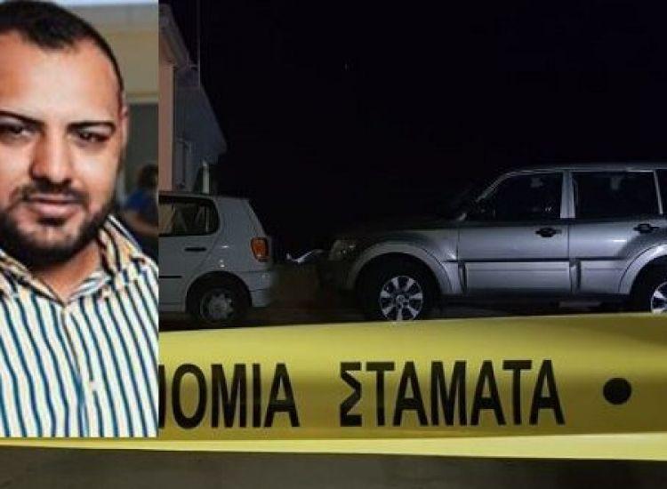 Ελεύθεροι ή σε δίκη οι δύο για το φόνο Καλλιτσιώνη; Ο λόγος στην Νομική Υπηρεσία