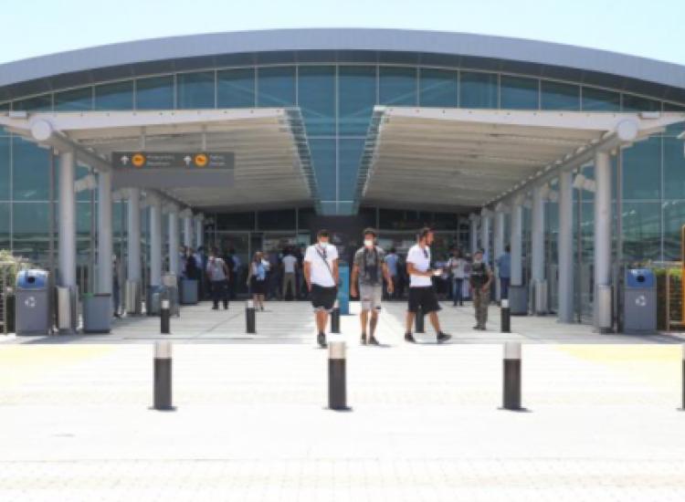 Απεργία στην Ελλάδα επηρεάζει πτήσεις από και προς την Κύπρο