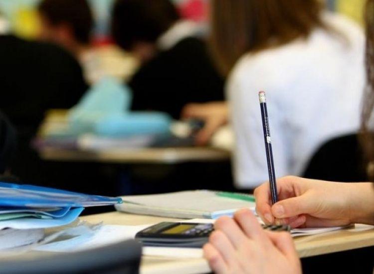 Εξετάσεις τετραμήνων: Ιδού οι λύσεις των Μαθηματικών
