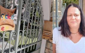 Σε κατάσταση σοκ η μητέρα της δίχρονης Αννούλας-«Χρωστάω τη ζωή του στην κοπέλα που το βρήκε»