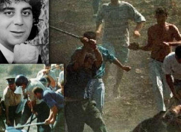 24 χρόνια από τη δολοφονία Τάσου Ισαάκ - Κανείς δεν ξεχνά (BINTEO)